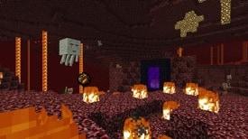 Fondo de escritorio de Minecraft # 3