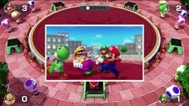 Fondo de escritorio de Super Mario Party # 3