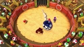 Fondo de escritorio de Super Mario Party # 4