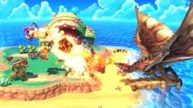 Super Smash Brothers desktop wallpaper #3