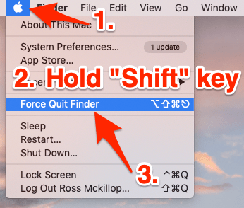 How to Add Tags to Files in Finder With a Keyboard Shortcut