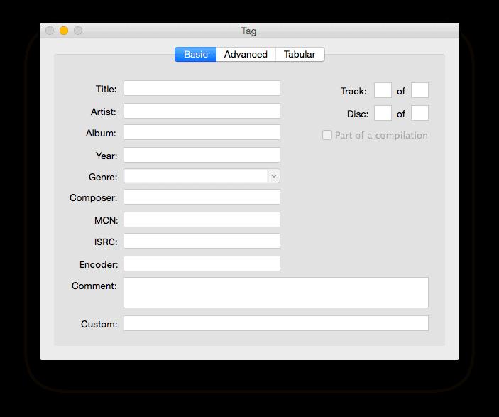 Flip .flac For Mac