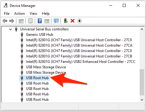 usb how to fix disconnecting usb