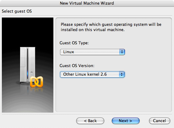 How to install Ubuntu in OS X using Parallels – a complete