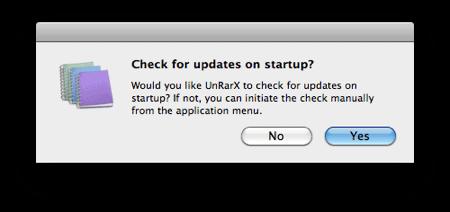 How to open rar files in OS X