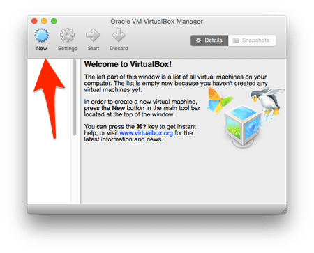 How to install ubuntu on your mac using virtualbox simple help