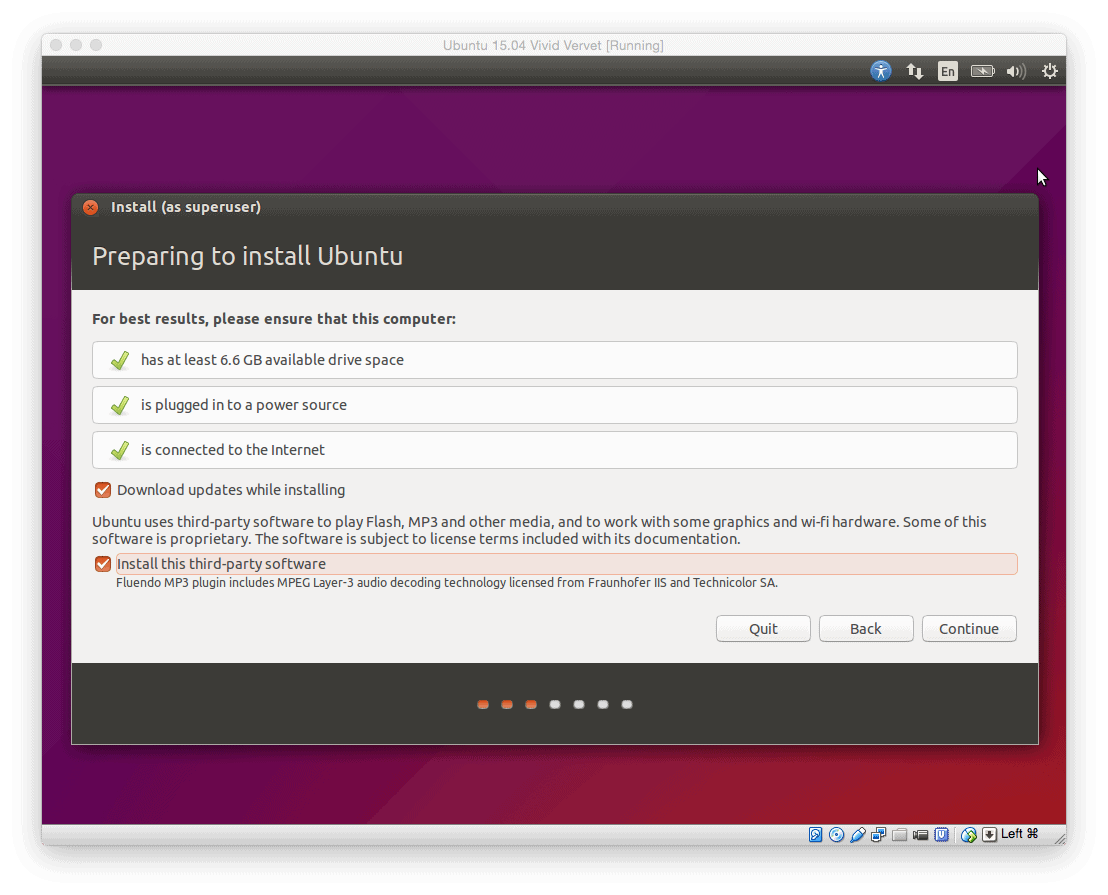 How to Install Ubuntu on Your Mac Using VirtualBox