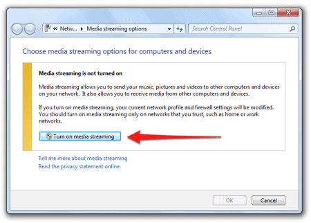 a windows confirmation dialogue menu