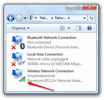 Broadcom 802.11 N Network Adapter Driver Download Windows 7