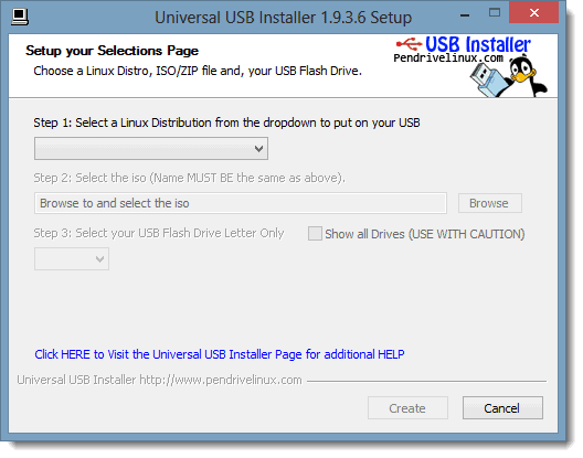 create windows 8.1 bootable usb in linux