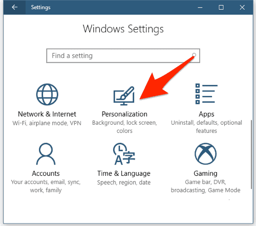 How to Disable the Windows 10 System Sounds