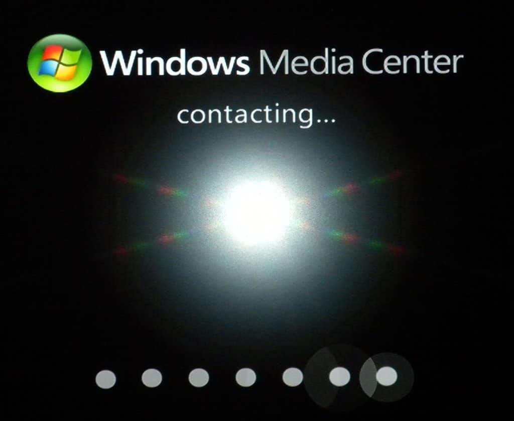 windows 10 windows media center xbox 360
