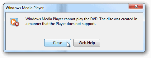 How to Play Blu-ray Discs in Windows 7