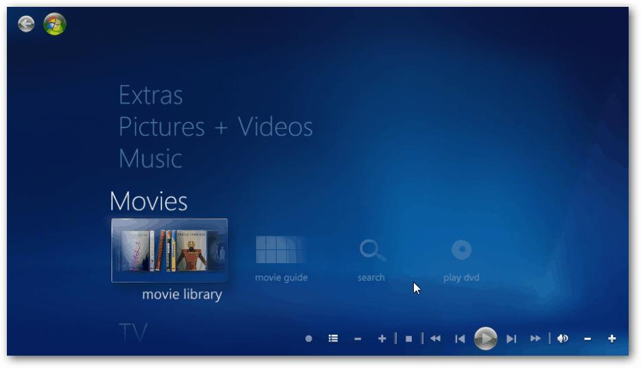 How to Get Netflix & Internet TV Back in Windows 7 Media