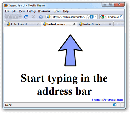 how to change open new tab settings in google chrome