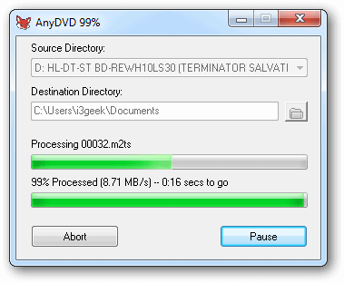 how to close properly a disk ray