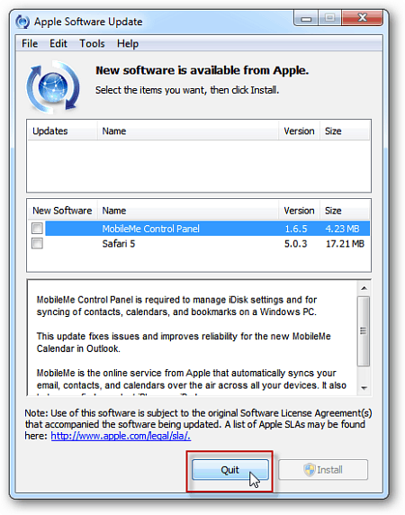 How To Make Sure iTunes For Windows is Up To Date