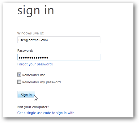 How To Add and Manage Aliases From a Single Windows Hotmail or Live Account - Simple Help