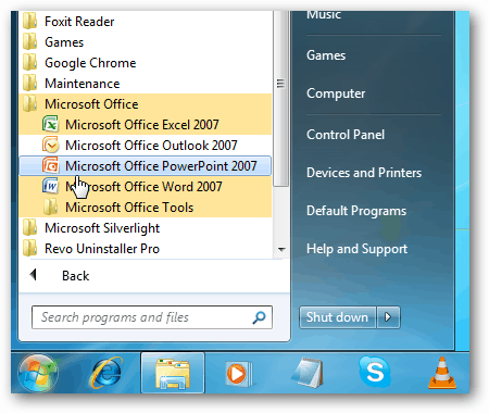 How To Install Only the Programs You Actually Use in MS Office