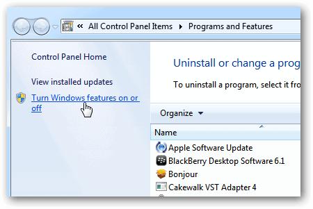 how to turn off autostart programs windows 7